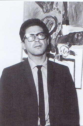 Gabriel Ramírez Aznar