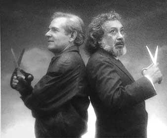 Luis Carlos Emerich, Jorge Alberto Manrique