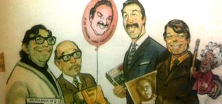 La Mafia de Luis Guillermo Piazza